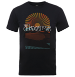 T-shirt The Doors unisex - Design: Daybreak