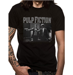 T-shirt Pulp fiction Vengeance
