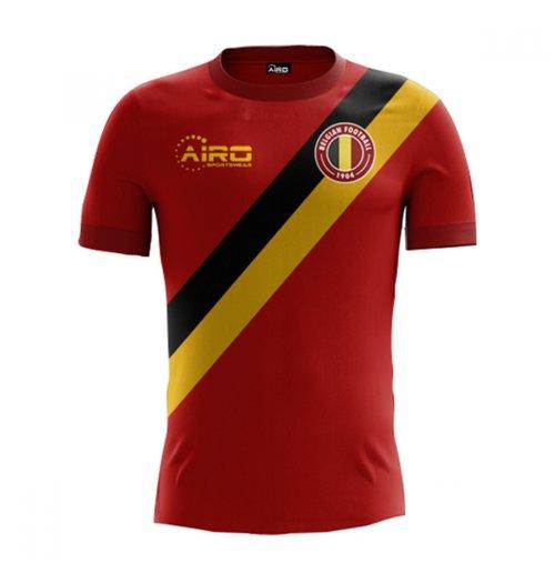 maglia Belgio originale