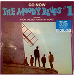 Vinile Moody Blues (The) - Go Now:moody Blues #1 Rsd'16