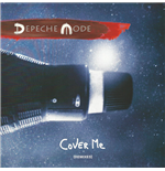 Vinile Depeche Mode - Cover Me / Remixes