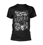 T-shirt My Chemical Romance 288430