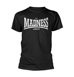 T-shirt Madness Madsdale