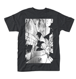 T-shirt Korn Shattered Glass