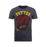 T-shirt Harry Potter POTTER SEEKER