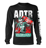 Maglia Manica Lunga A Day To Remember FLORIDA