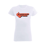 T-shirt Clockwork ORANGE, A LOGO