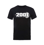 T-shirt 2001: A Space Odyssey LOGO