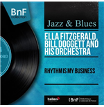 Vinile Ella Fitzgerald - Rhythm Is My Business