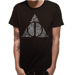 Harry Potter - Symbol (T-SHIRT Unisex )