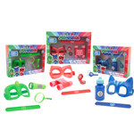Pj Masks - Set Avventura