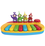 Teletubbies - Pianola