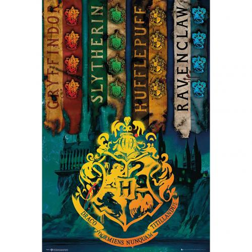 Poster Harry Potter 288775