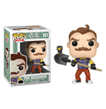 Funko Pop Hello Neighbor 288869