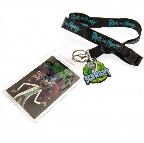 Accessori Rick and Morty 288926