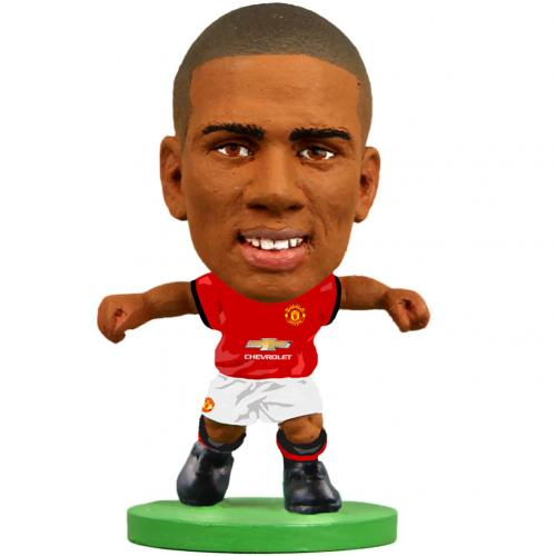 Action figure Manchester United 288930