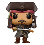 Action figure I Pirati dei Caraibi 288962