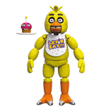 Action figure Five Nights at Freddy's 289039