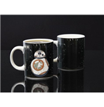Star Wars - Bb 8 Heat Change Mug Ep8 (Tazza)
