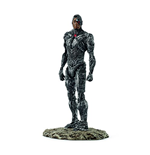 Schleich 2522566 - Jl Movie: Cyborg