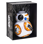 Star Wars - Bb-8 - Peluche Black Line 25 Cm