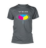 T-shirt Yes 90125