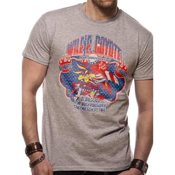 289222 Online T OriginaleAcquista Looney In Shirt Tunes Offerta bY6g7fy