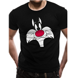 T-shirt Looney Tunes 289228