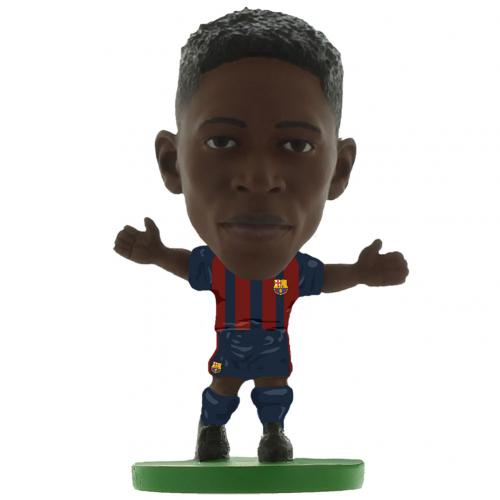 Action figure Barcellona 289734