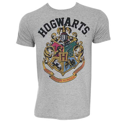 T-shirt Harry Potter da uomo