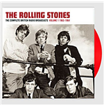 Vinile Rolling Stones (The) - The Complete British Radio Broadcasts Volume 1 1963 - 1964