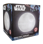 Star Wars - Death Star Moodlight (Lampada)