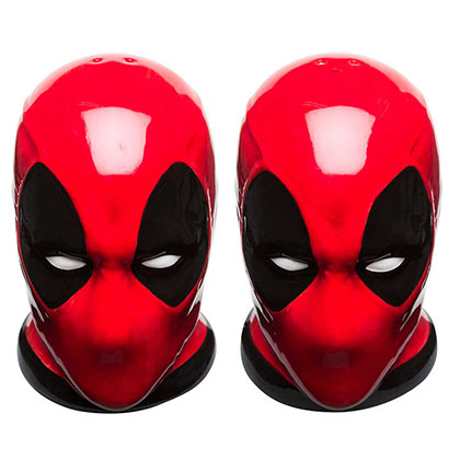Accessorio per la tavola Deadpool 289943