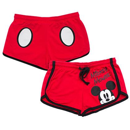 vendita calda online 1be0d 053de Pantaloncini da spiaggia Topolino da donna