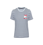 T-shirt Hello Kitty STRIPED