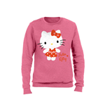 Felpa Hello Kitty POLKA DOTS