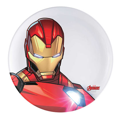 Accessorio per la tavola Iron Man 290307