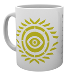 Destiny 2 - Osiris Logo (Tazza)