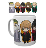 Harry Potter - Toon Characters (Tazza)