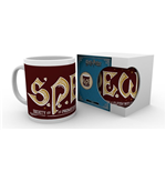 Harry Potter - Spew (Tazza)