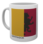 Harry Potter - Gryffindor Minimalist (Tazza)