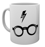 Harry Potter - Glasses (Tazza)