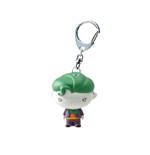 Plastoy 60704 - Dc Comics - Portachiavi Chibi The Joker