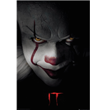 It - Pennywise (Poster Maxi 61x91,5 Cm)