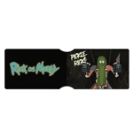 Rick And Morty - Pickle Rick (Portatessere)