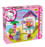 Unico Plus - Costruzioni - Hello Kitty - Bar