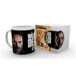 Walking Dead (The) - Rick And Negan (Tazza)