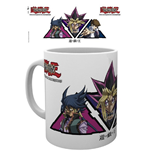 Yu-Gi-Oh!  - Dark Side Of Dimension Triangle (Tazza)