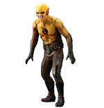 Action figure Flash 290731