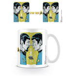 Tazza Mug Star Trek MG24151